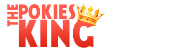 The Pokies King Logo